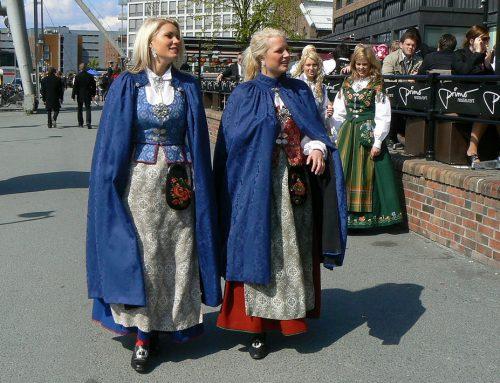 Bunadssøm